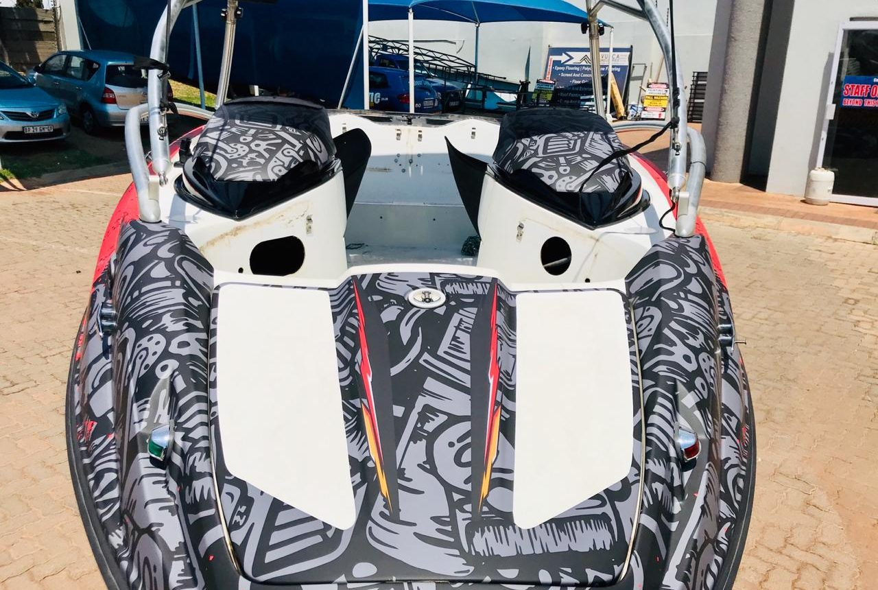 top boat wraps